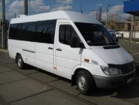 Продам Ford Transit Connect